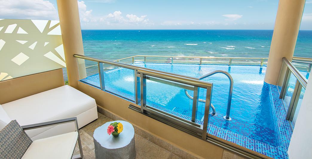 El Dorado Seaside Suites By Karisma Vacationeeze