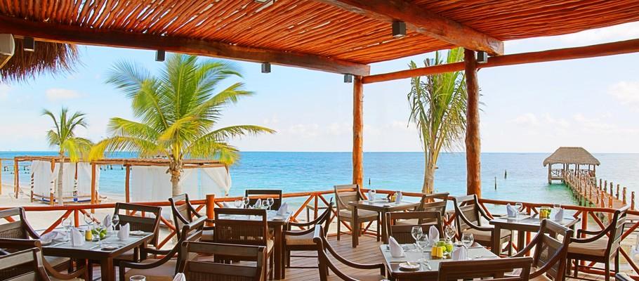 Azul Beach Hotel By Karisma Vacationeeze