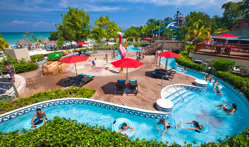 Beaches Negril All-Inclusive Resort & Spa, Negril, Jamaica ...