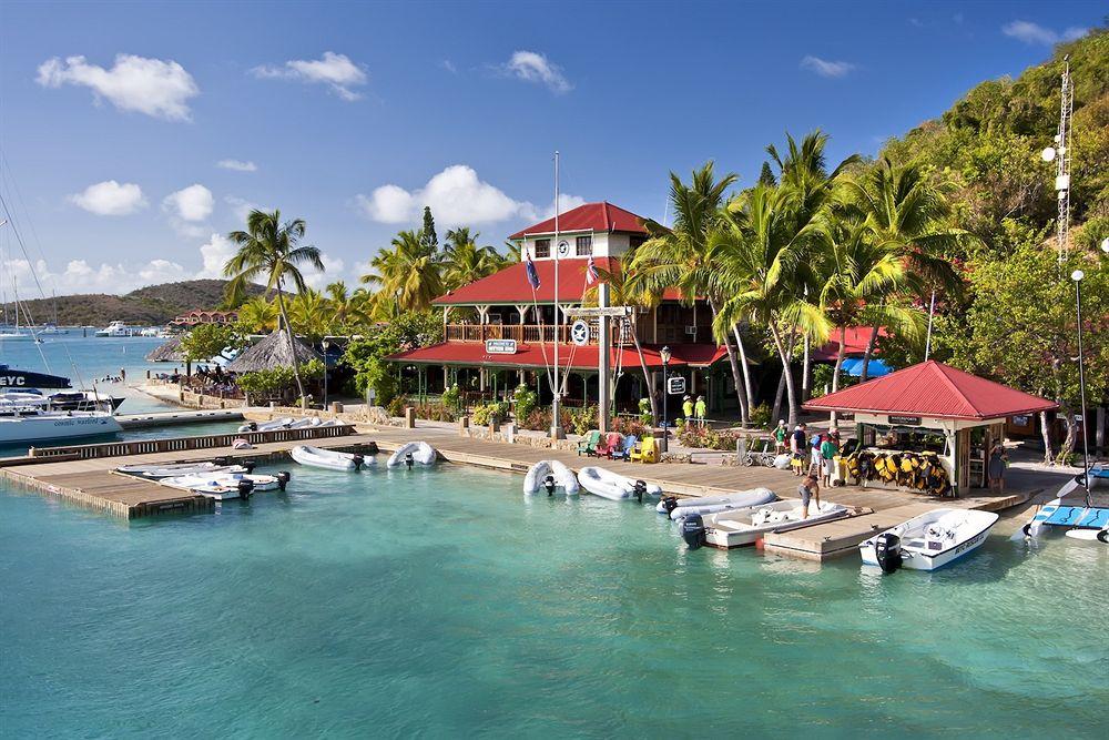 Yacht Club Big Island Hawaii