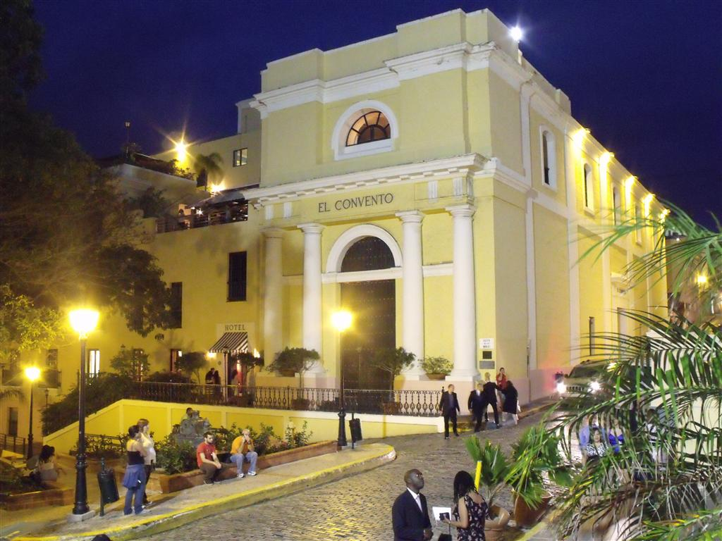 Hotel El Convento Vacationeeze