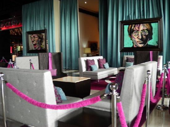 Hard Rock Hotel Amp Casino Punta Cana Vacationeeze