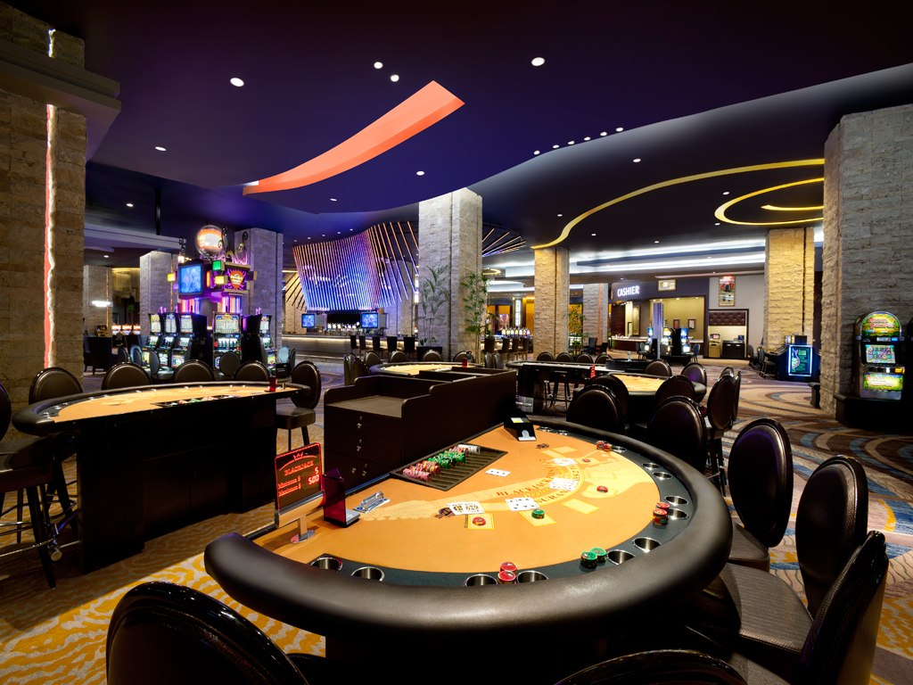 casino in punta cana