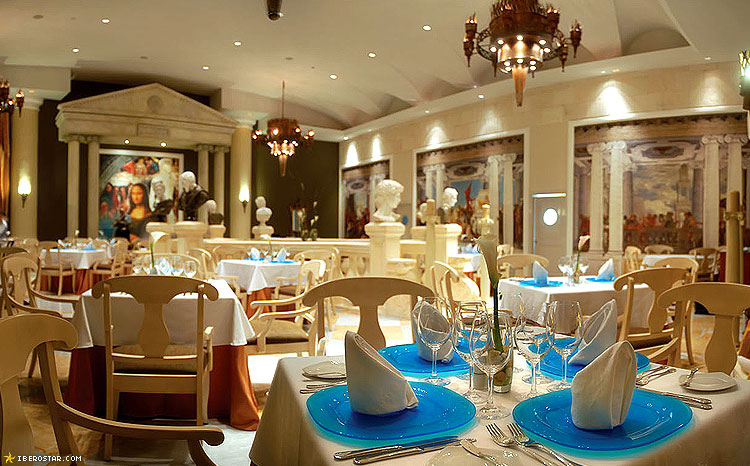 Iberostar Grand Hotel Paraiso Riviera Maya Vacationeeze