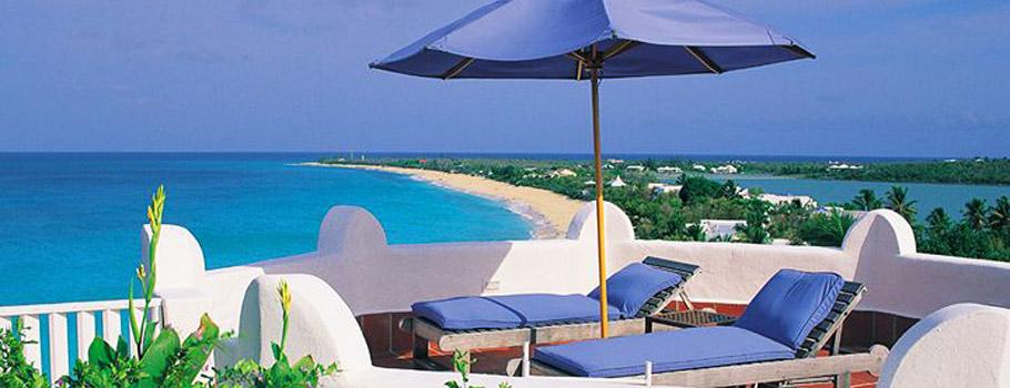 St Martin - Vacationeeze
