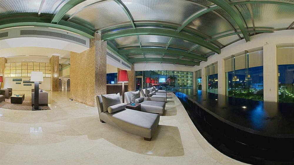 live aqua hotel mexico city