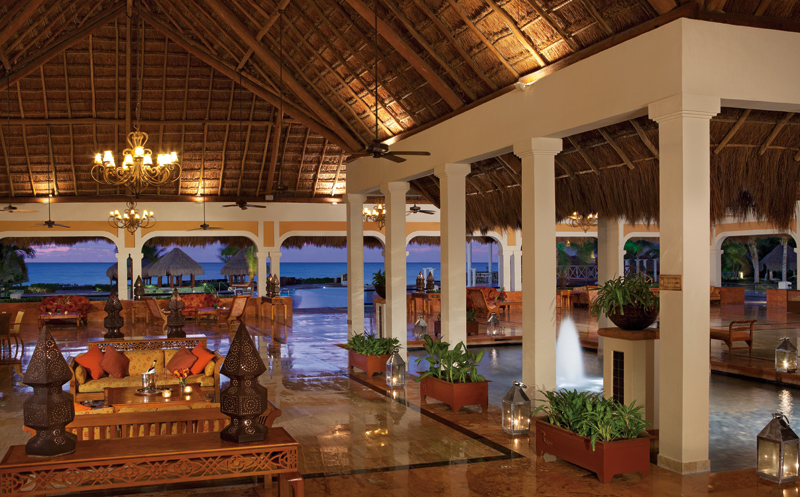Now Sapphire Riviera Cancun Mexico Vacationeeze