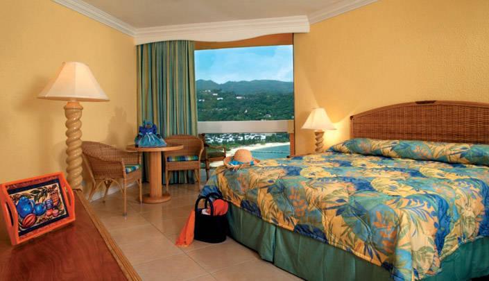 Riu Ocho Rios Vacationeeze