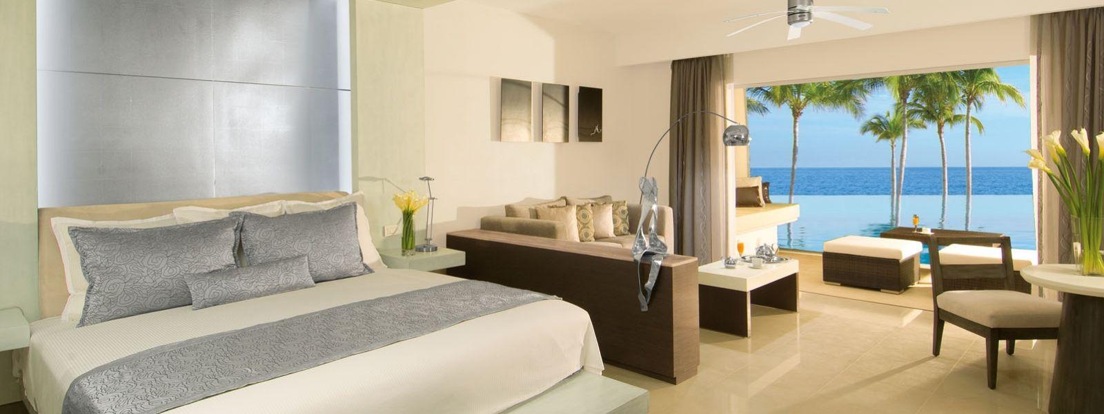 3981bdec3af8 Secrets Capri Riviera Cancun