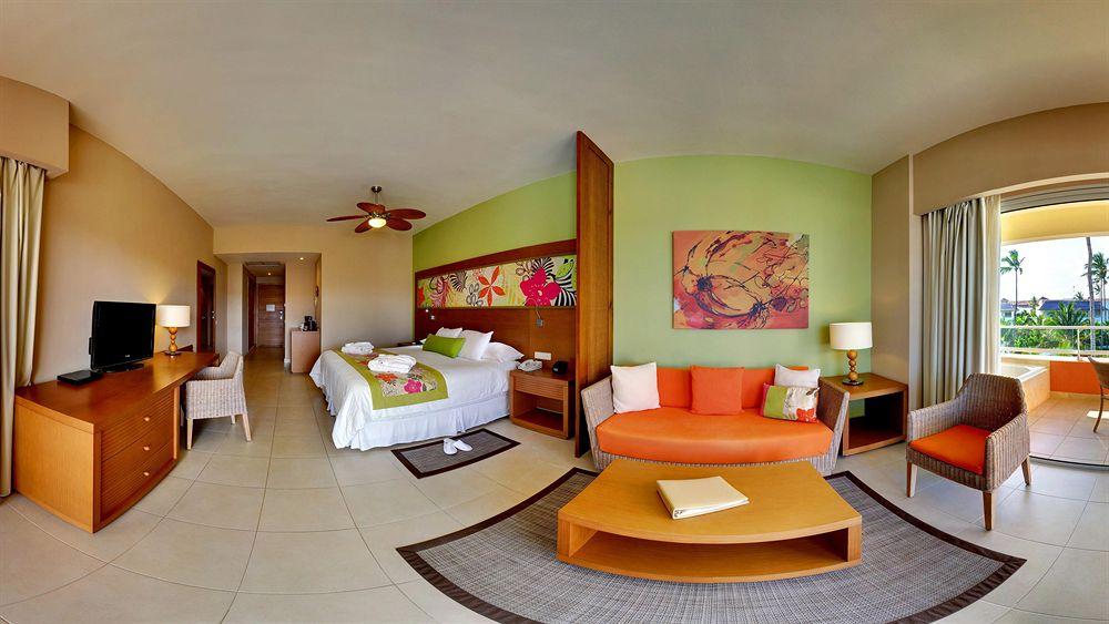 Secrets Royal Beach Punta Cana Room