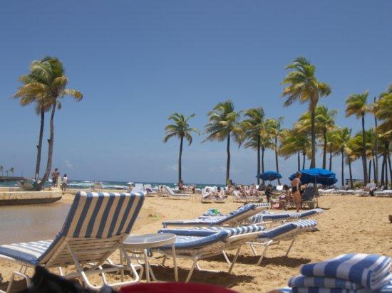 caribe puerto rico