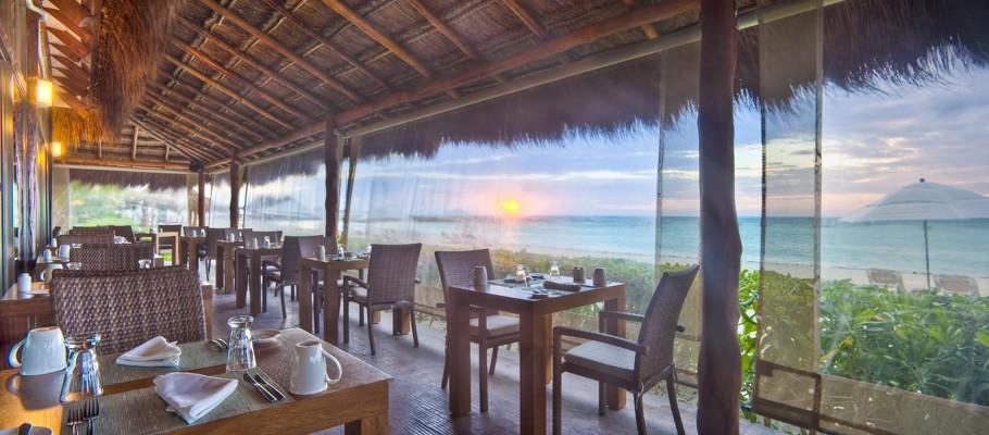 El dorado maroma a beachfront resort by karisma for El dorado cabins