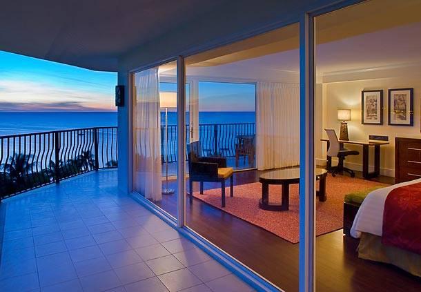 Aruba vacationeeze - Marriott aruba surf club 2 bedroom villa ...