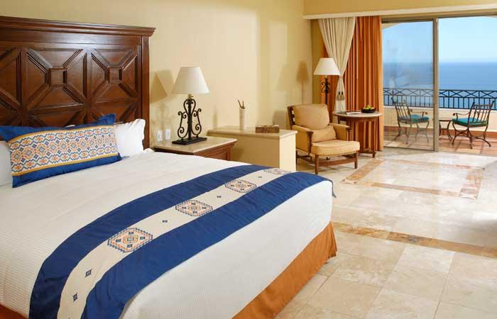 Pueblo Bonito Rose All Suites Amp Spa Vacationeeze