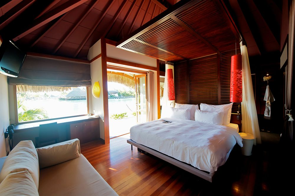 Le Meridien Bora Bora Vacationeeze