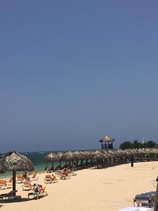Iberostar Grand Rose Hall, an all-inclusive resort in Jamaica