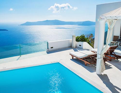 Luxuary Travel